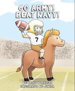 Go Army! Beat Navy!
