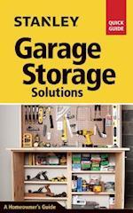 Stanley Garage Storage Solutions
