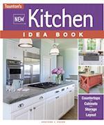 New Kitchen Idea Book (Idea Books)