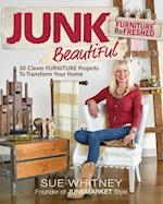 Junk Beautiful Furniture Refreshed