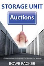 Storage Unit Auctions