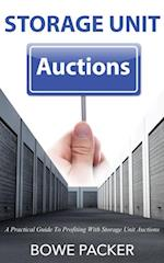 Storage Unit Auctions af Bowe Packer