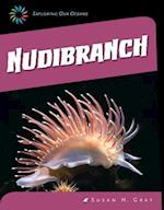 Nudibranch (21st Century Skills Library Exploring Our Oceans)