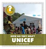 UNICEF (Community Connections How Do They Help)