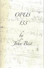 Opus 133 af John Best
