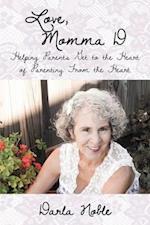 Love, Momma D