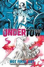 Undertow, Volume 1 af Steve Orlando