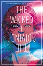 The Wicked + the Divine 1 af Kieron Gillen