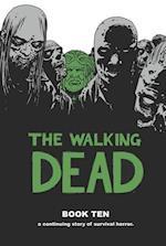 The Walking Dead 10 (Walking Dead)