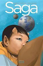 Saga 1 (SAGA)