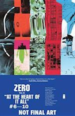 Zero Volume 2: At the Heart of It All af Ales Kot