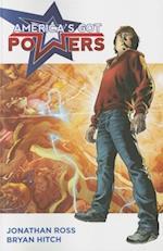 America's Got Powers af Bryan Hitch