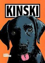 Kinski af Gabriel Hardman