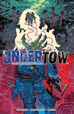 Undertow Vol. 1 Boatman's Call af Steve Orlando