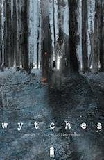 Wytches Volume 1 af Scott Snyder