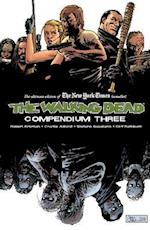 The Walking Dead Compendium 3 (Walking Dead)