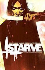 Starve Volume 1 af Brian Wood