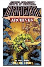 Savage Dragon Archives, Volume 8