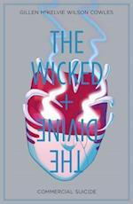The Wicked + The Divine 3 af Kieron Gillen