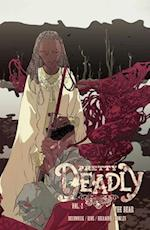 Pretty Deadly Volume 2