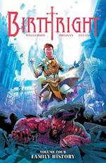 Birthright 4 (Birthright)