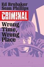 Criminal 7 (Criminal)