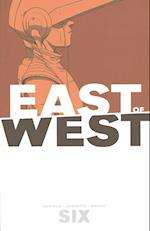 East of West 6 (East of West)