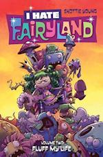 I Hate Fairyland 2 (I Hate Fairyland)