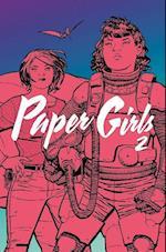 Paper Girls 2 (Paper Girls)