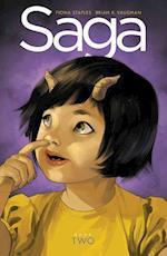 Saga 2 (SAGA)