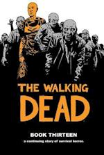 The Walking Dead 13 (Walking Dead)