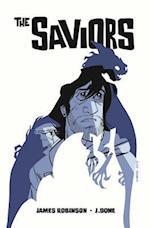 The Saviors af James Robinson