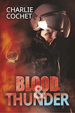 Blood & Thunder af Charlie Cochet