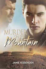 Murder on the Mountain af Jamie Fessenden