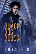 Black Dog Blues af Rhys Ford