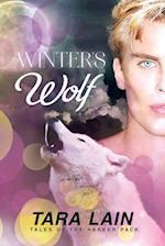 Winter's Wolf af Tara Lain