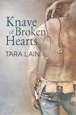 Knave of Broken Hearts af Tara Lain