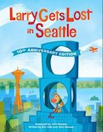 Larry Gets Lost in Seattle (Larry Gets Lost)