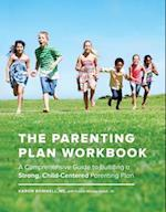 The Parenting Plan Workbook