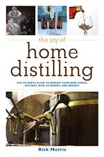 Joy of Home Distilling