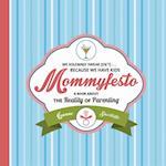 Mommyfesto af Leanne Shirtliffe