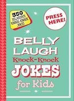 Belly Laugh Knock-Knock Jokes for Kids af Sky Pony Editors