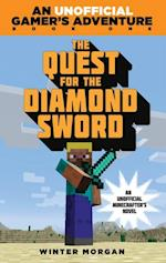 Quest for the Diamond Sword