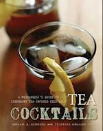Tea Cocktails af Abigail R. Gehring