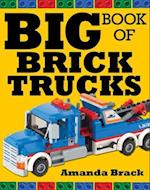 Big Book of Brick Trucks af Amanda Brack