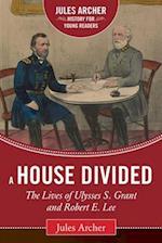 A House Divided af Jules Archer