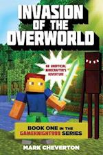 Invasion of the Overworld af Mark Cheverton