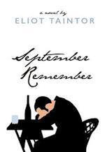 September Remember af Eliot Taintor