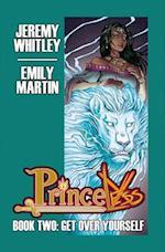 Princeless 2 (Princeless)