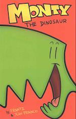 Monty the Dinosaur 1 (Monty the Dinosaur)